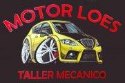 Motor Loes