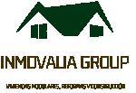 Logotipo de Inmovalia Group