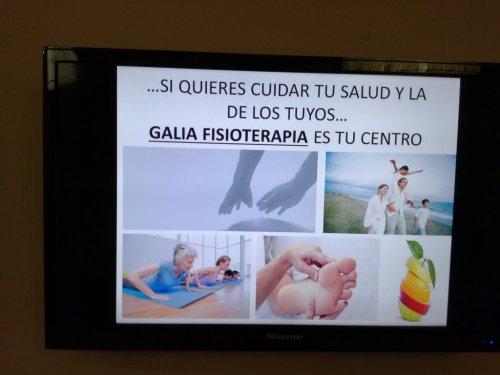 Galia Fisioterapia