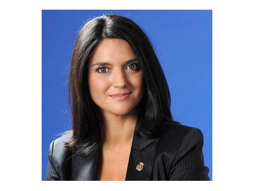 Maria José Horcajada abogada laboralista
