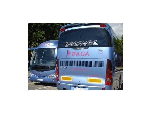 Autocares Daga