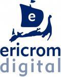 Logo Ericrom Digital