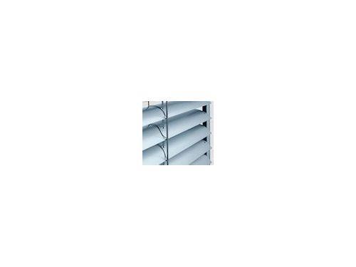 Persianas Graduables GRIESSER . PUIGMETAL S.L. es instalador de persianas graduables de la marca GRIESSER, fabricante de la prestigiosa METALUNIC.