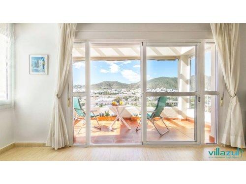 Alojamiento bella vista en Cabo de Gata