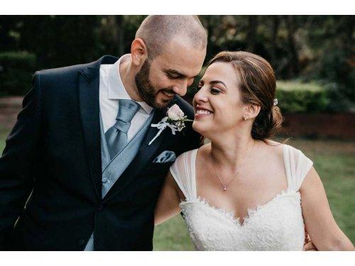 Fotografía de bodas en Barcelona, Sant Boi de Llobregat
