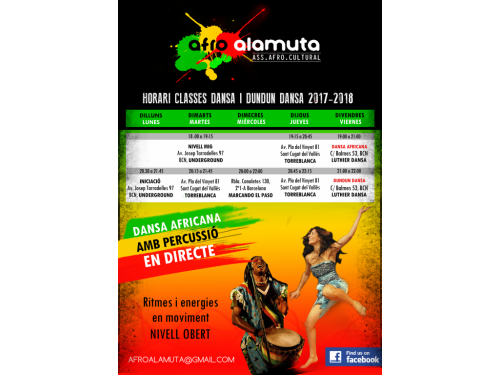 Afro Alamuta