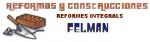 Reformas y Construcciones Felman