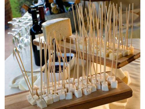 Cocina de mercado para vuestra boda