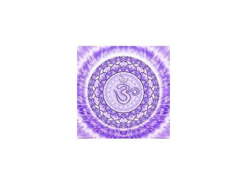 Chakra corona,7ºchakra el espiritual y el de la depresión