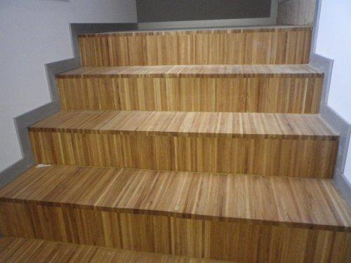 Escalera Hospital Quijano