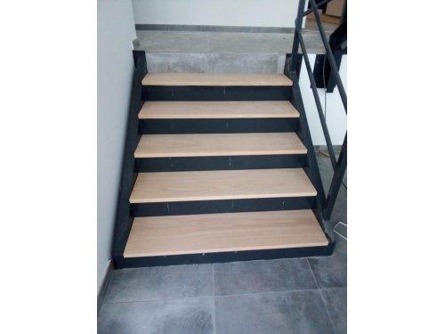Escaleras Zamudio