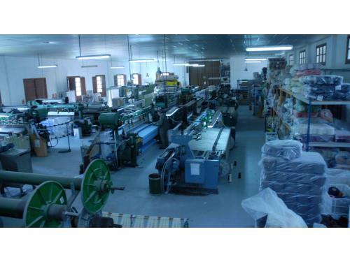 Fabrica de Mantas