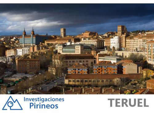 Detectives Pirineos