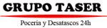 Logo Desatascos Grupo Taser