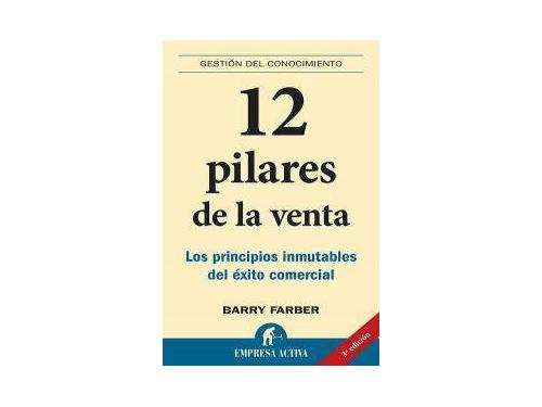 12 PILARES DE LA VENTA