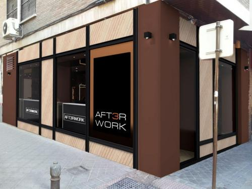 Pub & Afterwork en Granasda
