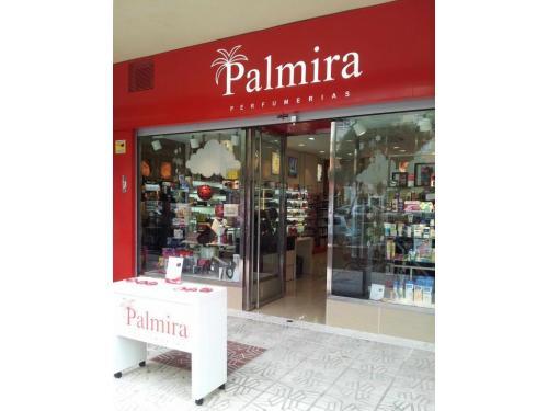 Palmira Perfumerías