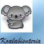 koala bisutería
