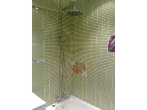 conjunto de bañera con duchon