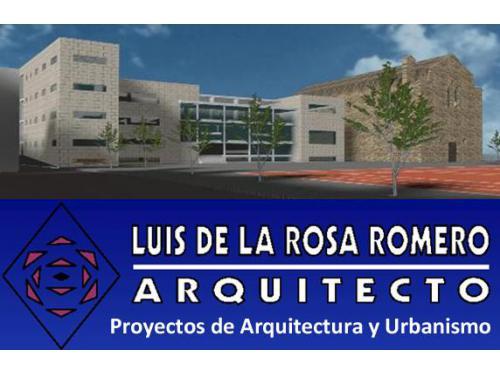 Logos Asesoramiento y Prevención - Arquitectura y Urbanismo
