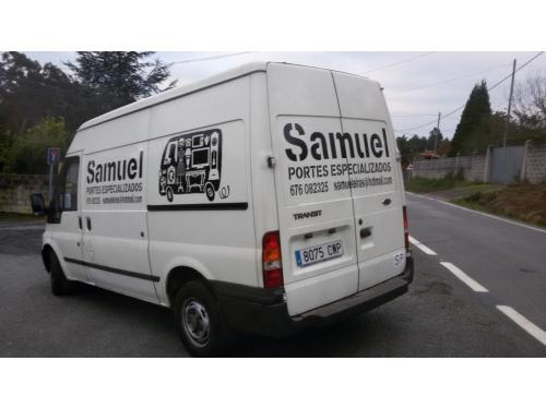 Portes Especializados Samuel