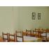 Comedor residencia de estudiantes La Buhaira