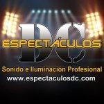 Espectáculos DC Alquiler equipos de sonido e iluminacion