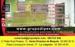 GRUPO DIPER 2006 S.L.