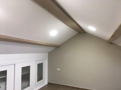 Recuperar espacio en bajo cubierta