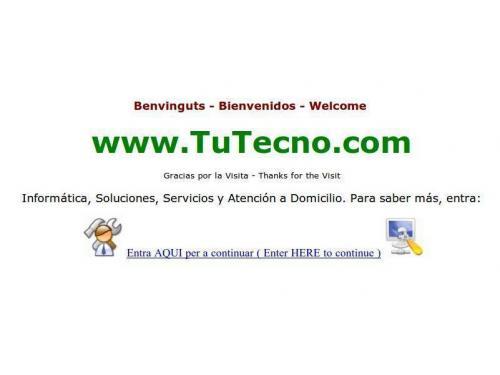 Portal www.TuTecno.com