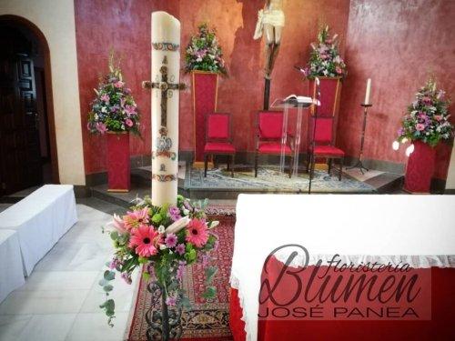 Exorno de Iglesia