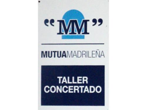 Taller colaborador MUTUA MADRILEÑA