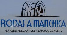 Rodas A Manchica