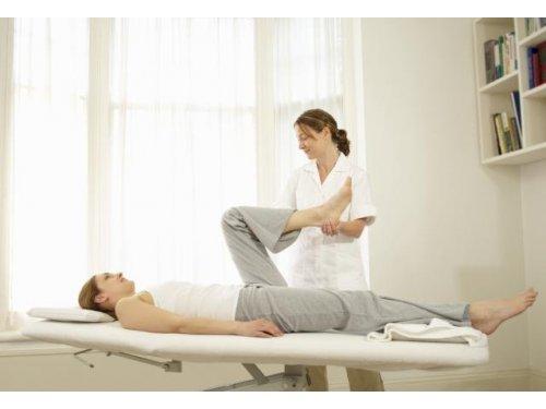 Atlas Fisioterapia