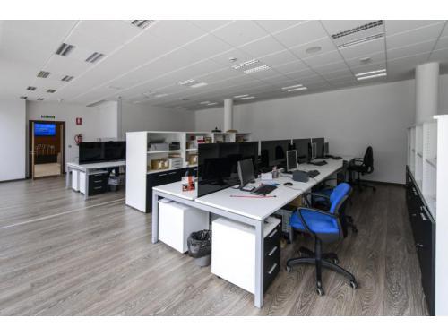 Soporte Técnico de Proconsi en el Parque Tecnológico de León