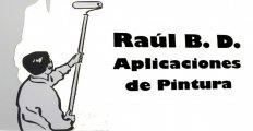 Raúl BD Pintores