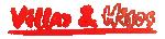 Logo Transportes Villar