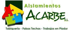Aislamientos Acarbe
