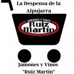 Jamones y Vinos Ruiz Martín