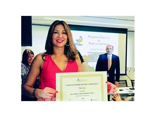 Mariela-Barroso-Medicina-Estetica-Premio