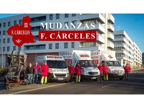 Empresa de Mudanzas en Murcia