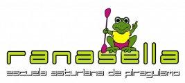 Ranasella Escuela Asturiana de Piragüismo