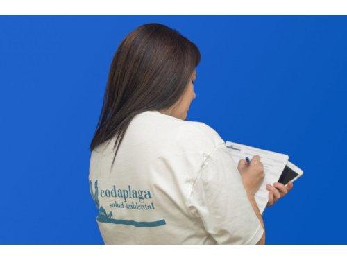 técnicos aplicadores de plaguicidas