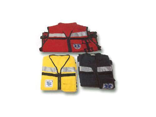 Chalecos paramedicos multi-bolsillo