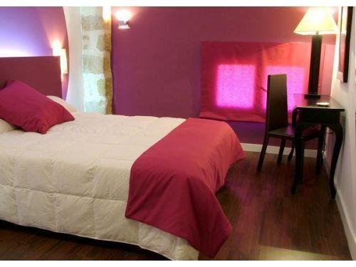 Hotel en Baeza Fuentenueva
