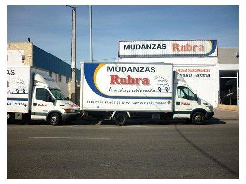 Transporte Rubra