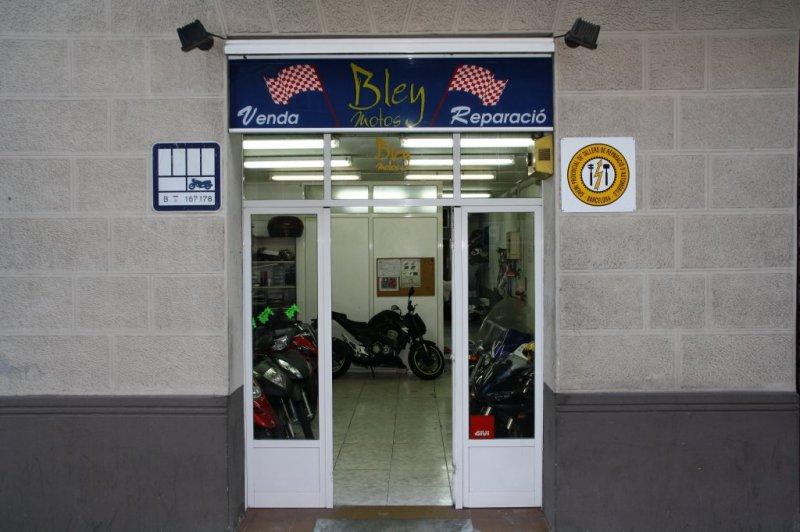 bley motos