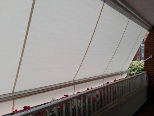 tendals per terrasses, tarragona