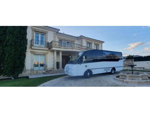 Autobuses Alicante Elite Bus