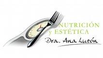 Nutrición y Estética Ana María Luzón